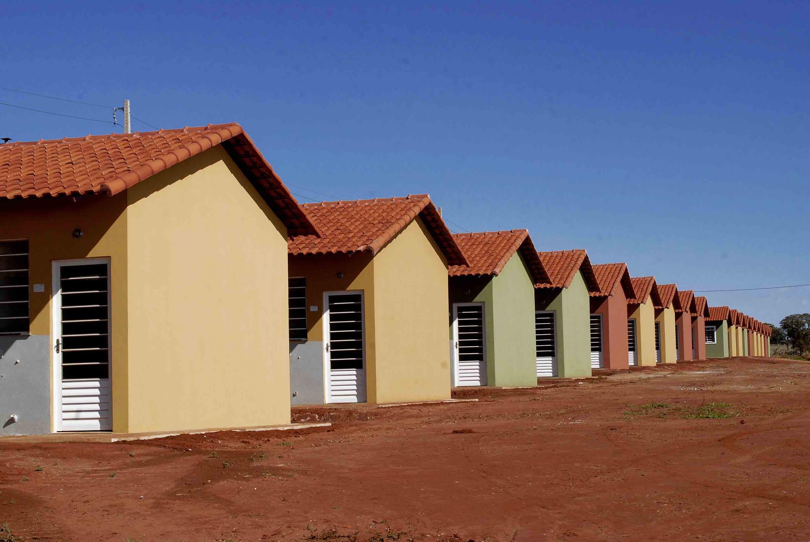 Casas-populares