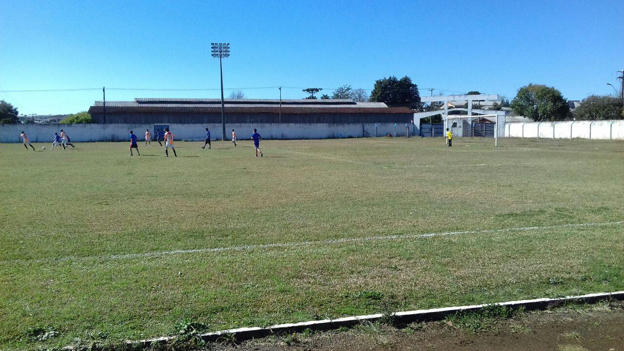 Secretaria de Esportes abre inscrição para as escolinhas de futebol ... 065b12cd0901e