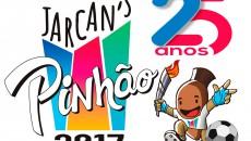Jarcan's Pinhão 25 anos