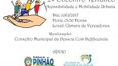 Econtro Temático Mobilidade Urbana (1)