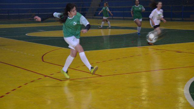 Pinhão – Campeonato Municipal de Futsal Feminino inicia neste sábado a69e78069cec9